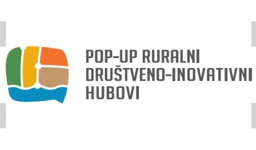 POP-UP RURAL HUB